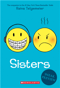 Sisters (Free Preview Edition)