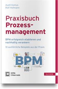 Praxisbuch Prozessmanagement