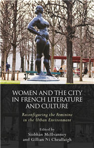 Women and the City in French Literature and Culture