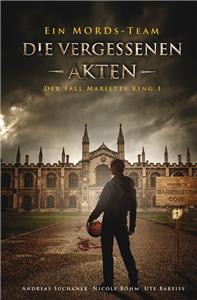 Ein MORDs-Team - Der Fall Marietta King 1: Die vergessenen Akten               / The Young Investigators - The Case of Marietta King 1: The forgotten Files
