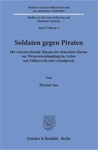 Soldaten gegen Piraten.