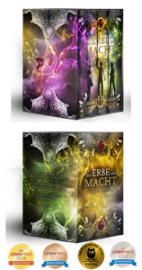 Legacy of Magic - The Complete Shadow Chronicles (Slipcase)