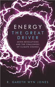 Energy, the Great Driver