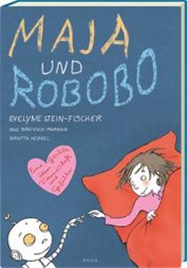 Maja and Robobo
