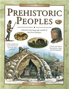 EXPLORING HISTORY: PREHISTORIC PEOPLES