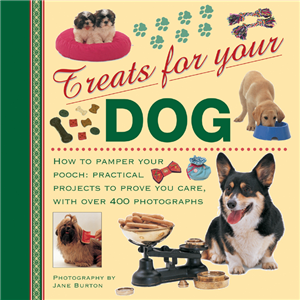 TREATS FOR YOUR DOG
