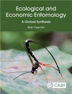 Economic and Ecological Entomology