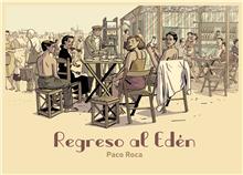 Regreso al Edén (Return To Eden)