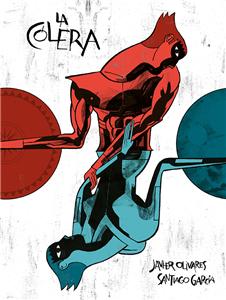 La cólera (Rage)