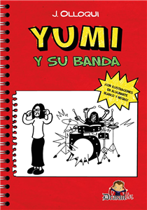 Yumi and her Band