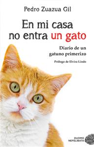 NO CATS AT HOME