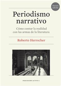Periodismo narrativo (3.ª edición)