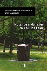 NOTAS DE ANDAR Y VER EN CHILLIDA LEKU