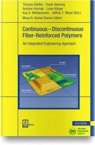 Continuous–Discontinuous Fiber-Reinforced Polymers