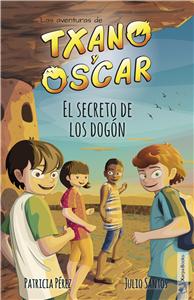 El secreto de los dogon