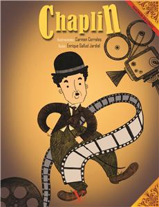 Chaplin (Cómic)