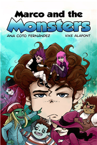 Marco and the monsters