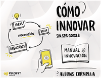 Como innovar... sin ser Google