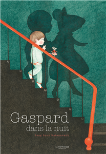Gaspard in the Night