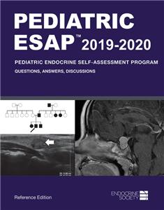 Pediatric ESAP 2019-2020