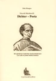 Niccolo Machiavelli Dichter-Poeta