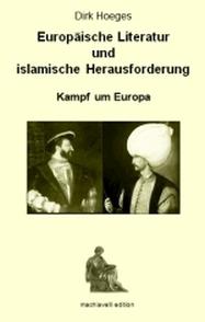 Europäische Literatur und islamische Herausforderung     Kampf um Europa