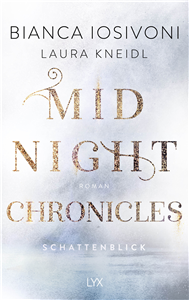 Midnight Chronicles - Shadow Gaze