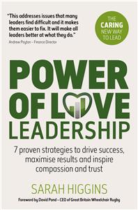 Power of Love Leadership