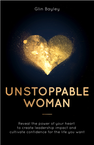 Unstoppable Woman