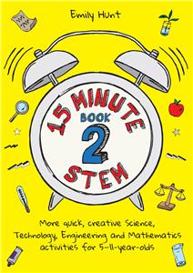 15 Minute STEM: Book 2
