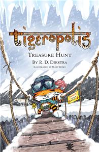 Tigeropolis: Treasure Hunt