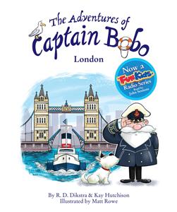 The Adventures of Captain Bobo: London