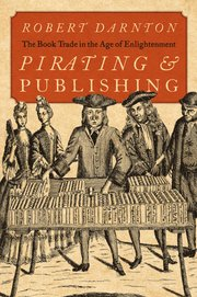 Pirating and Publishing