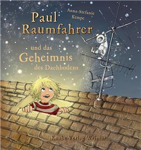Paul the Astronaut