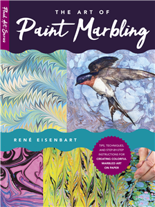 The Art of Paint Marbling