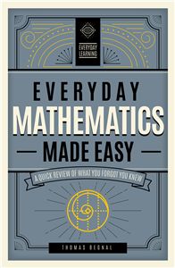 Everyday Mathematics Made Easy