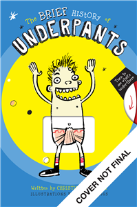 A Brief History of Underpants