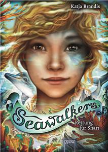 Seawalkers (2). Rescuing Shari
