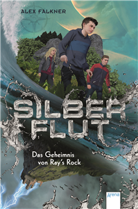 Silver Flood (1). The Mystery of Ray´s Rock