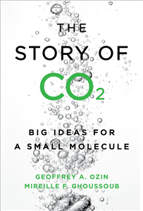 The Story of CO2