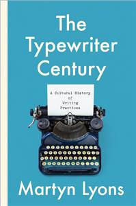 The Typewriter Century
