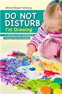 Do Not Disturb, I'm Drawing!