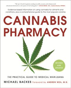 Cannabis Pharmacy (revised edition)