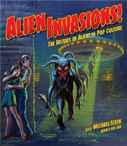 Alien Invasions!