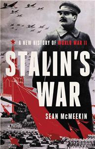 STALIN'S WAR (April 2021)