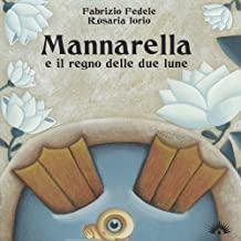 MANNARELLA (WERE-PUPPYDUCK)
