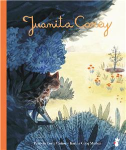 Juanita Carey