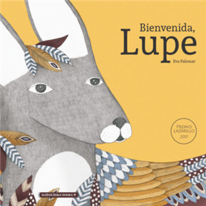 Welcome, Lupe