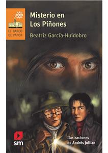 Mystery at Los Piñones