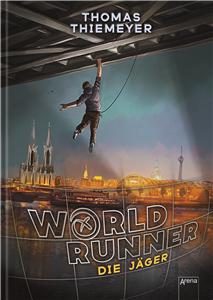 World Runner (1). The Hunters
